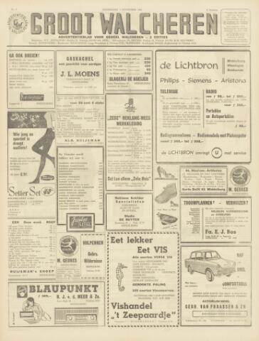 Groot Walcheren 1964-11-05