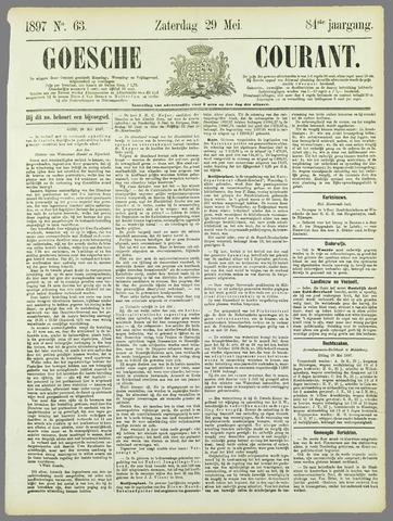 Goessche Courant 1897-05-29