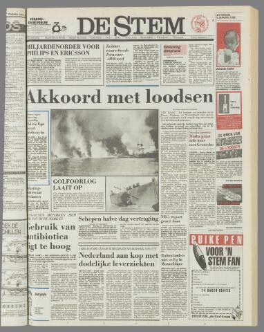 de Stem 1985-01-05