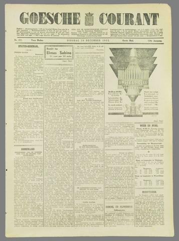 Goessche Courant 1932-12-20