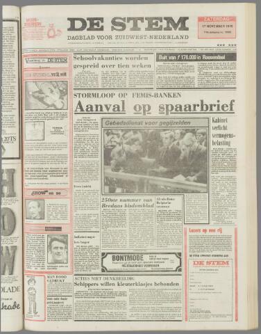 de Stem 1979-11-17
