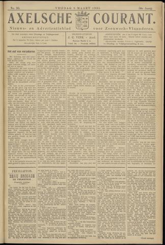 Axelsche Courant 1935-03-08