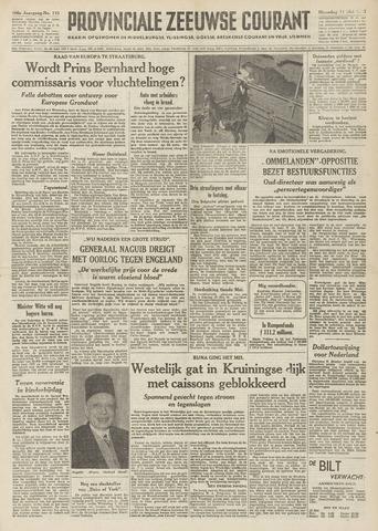Provinciale Zeeuwse Courant 1953-05-11