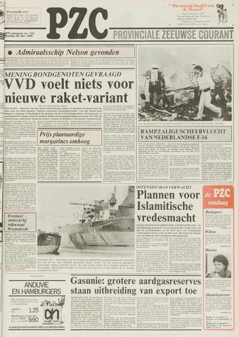 Provinciale Zeeuwse Courant 1984-05-29