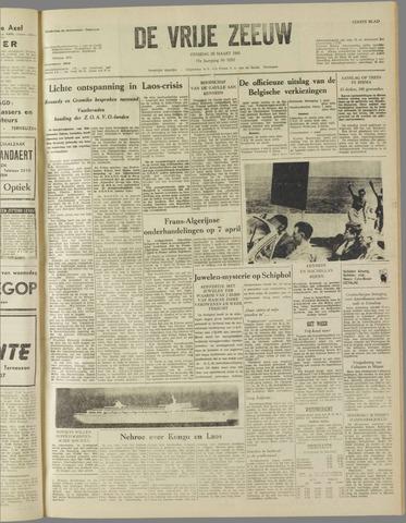 de Vrije Zeeuw 1961-03-28