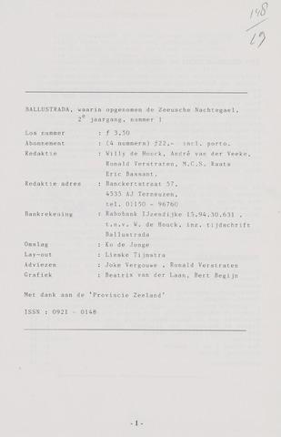 Ballustrada 1988-01-01