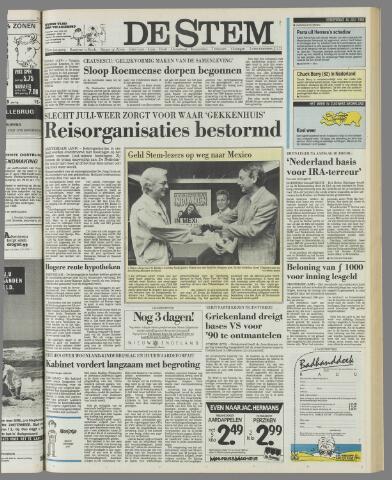 de Stem 1988-07-14