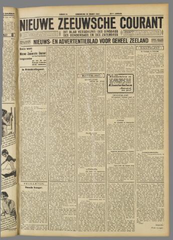 Nieuwe Zeeuwsche Courant 1932-03-24