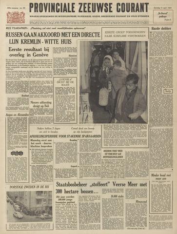 Provinciale Zeeuwse Courant 1963-04-06