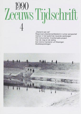 Zeeuws Tijdschrift 1990-07-01