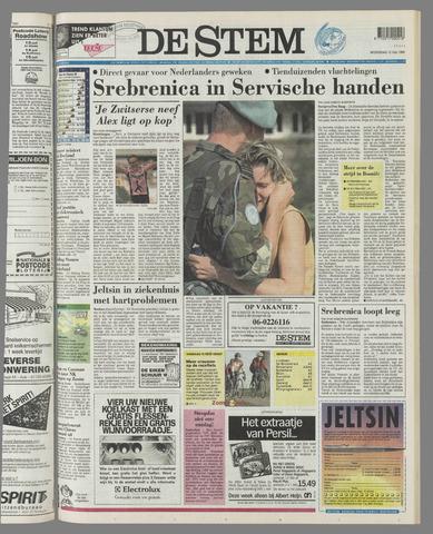 de Stem 1995-07-12