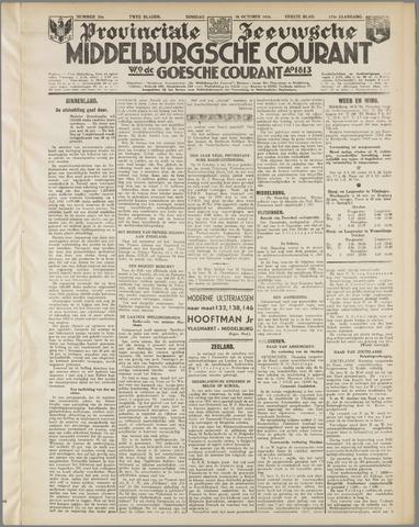 Middelburgsche Courant 1934-10-30