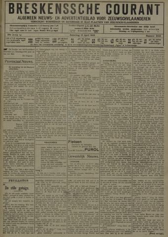 Breskensche Courant 1930-04-19