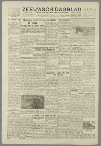 Zeeuwsch Dagblad 1949-08-20