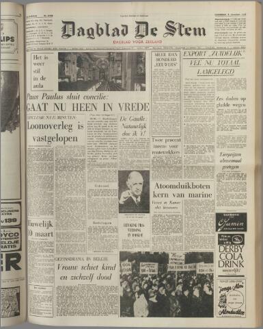 de Stem 1965-12-09