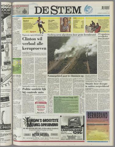 de Stem 1995-08-12