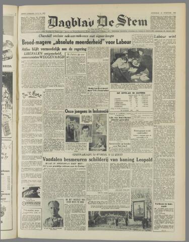 de Stem 1950-02-25