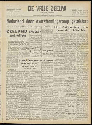 de Vrije Zeeuw 1953-02-02