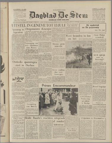 de Stem 1959-06-20