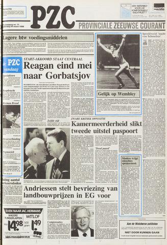 Provinciale Zeeuwse Courant 1988-03-24