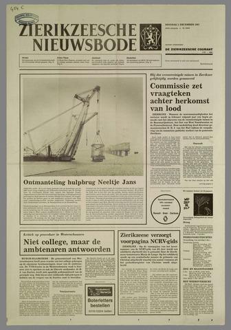 Zierikzeesche Nieuwsbode 1987-12-01