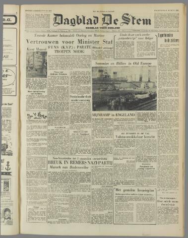 de Stem 1951-05-30