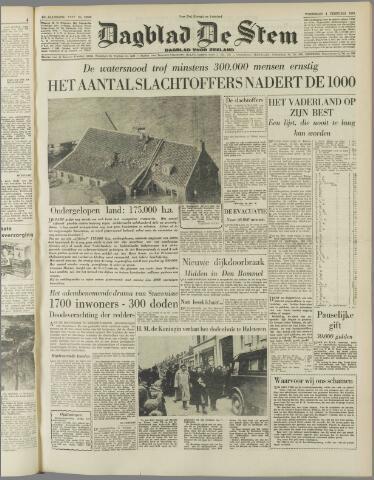 de Stem 1953-02-04