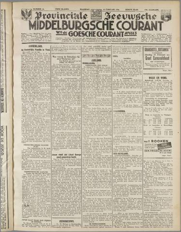 Middelburgsche Courant 1936-02-10
