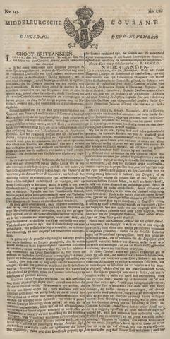 Middelburgsche Courant 1780-11-28