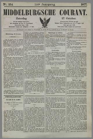 Middelburgsche Courant 1877-10-27