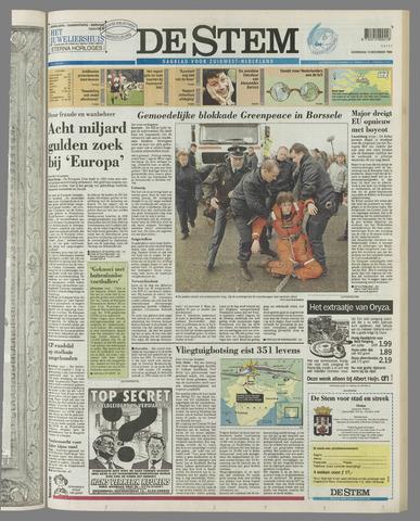 de Stem 1996-11-13