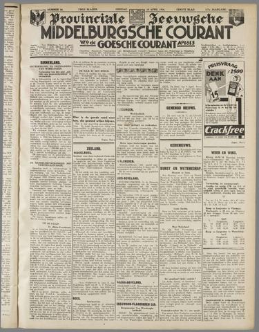 Middelburgsche Courant 1934-04-10