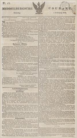 Middelburgsche Courant 1832-02-04