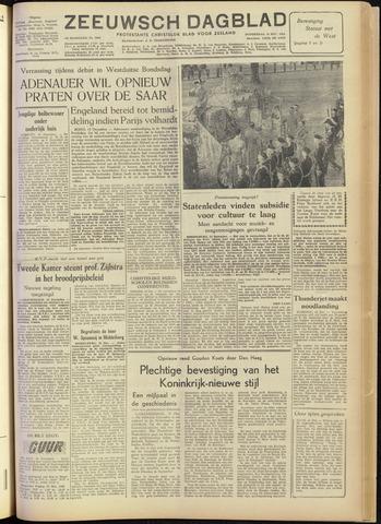 Zeeuwsch Dagblad 1954-12-16