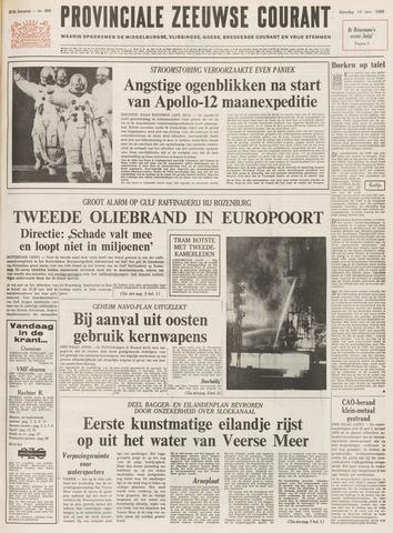 Provinciale Zeeuwse Courant 1969-11-15
