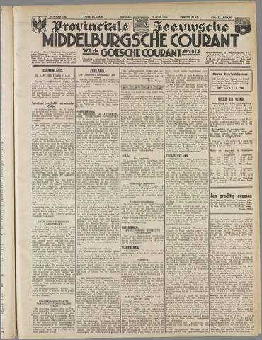 Middelburgsche Courant 1936-06-23