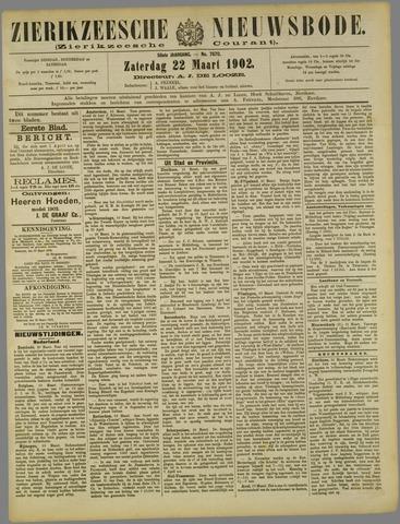 Zierikzeesche Nieuwsbode 1902-03-22