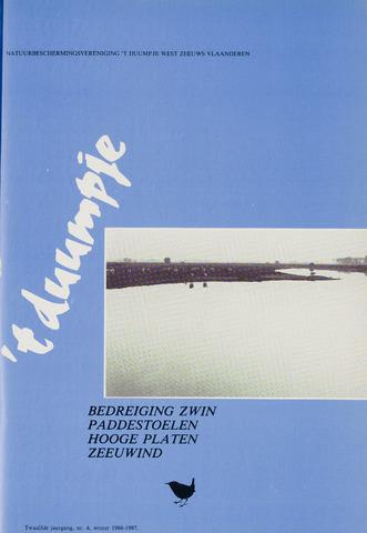 t Duumpje 1986-12-01