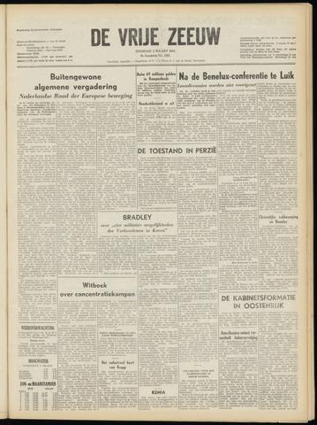de Vrije Zeeuw 1953-03-03