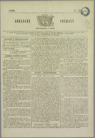 Goessche Courant 1850-07-18