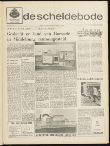 Scheldebode 1971-07-29