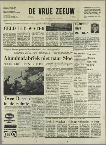de Vrije Zeeuw 1970-06-02