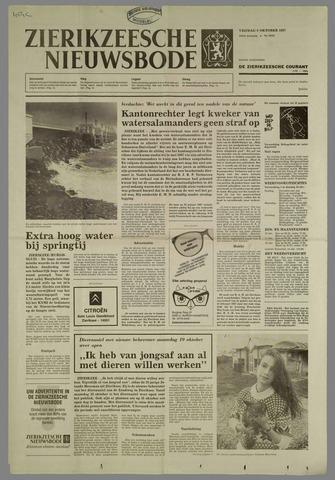 Zierikzeesche Nieuwsbode 1987-10-09