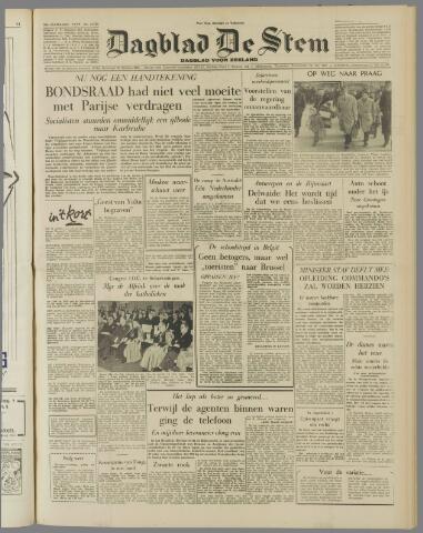 de Stem 1955-03-19
