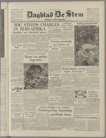 de Stem 1960-04-05