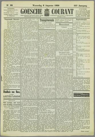 Goessche Courant 1930-08-06