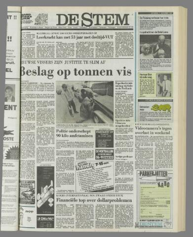 de Stem 1987-11-07