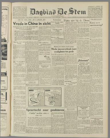 de Stem 1949-01-20