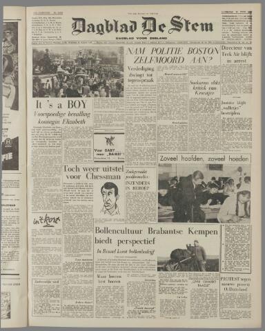 de Stem 1960-02-20