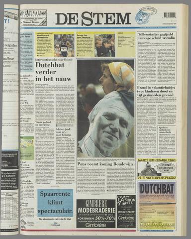 de Stem 1995-06-06